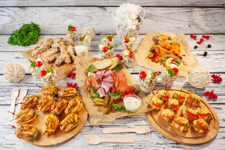 История и рецепты праздничных блюд