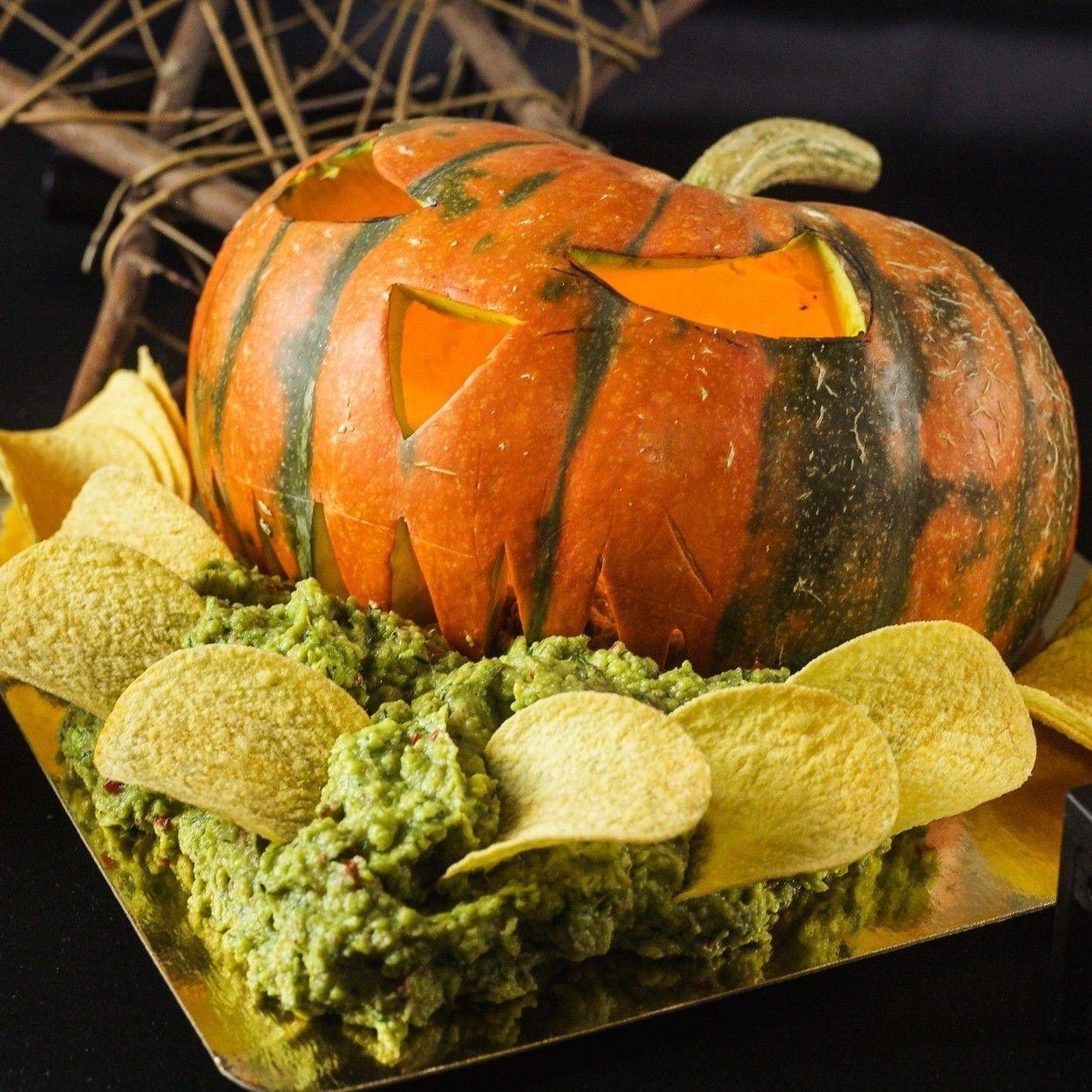 Пир всех святых: что такое Хэллоуин и с чем его едят