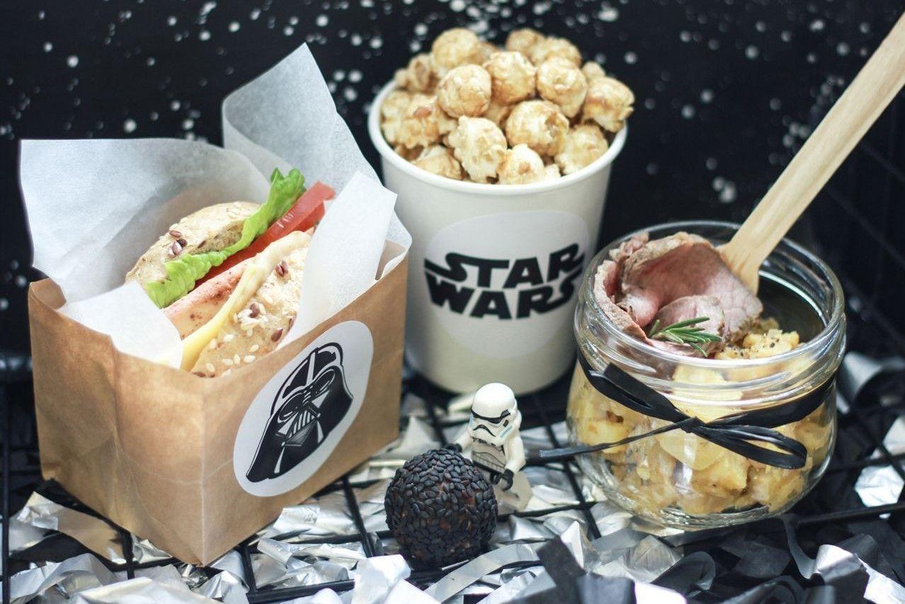 Сет Star Wars