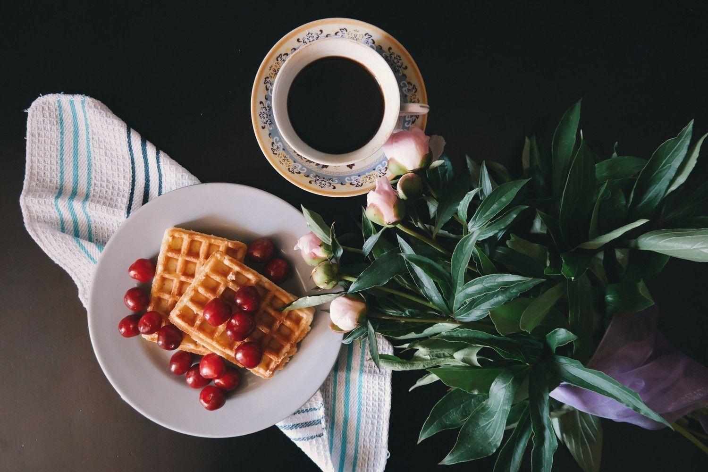 Расчет еды на кофе-брейк