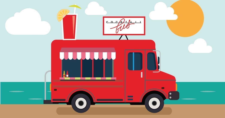 Cocktail Bus