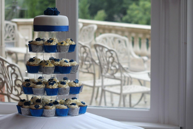 Десерты на свадьбу